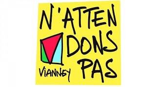Vianney - N'attendons pas (video lyrics)