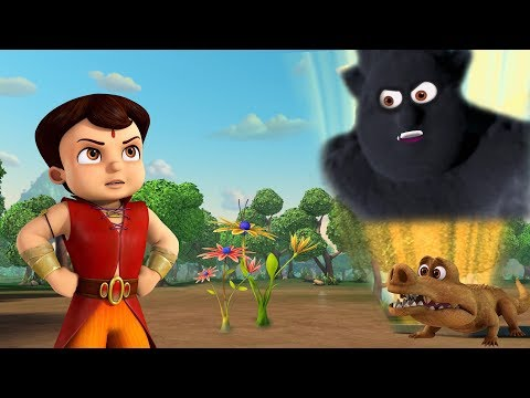 super-bheem---the-planet-of-monsters-|-hindi-cartoon-for-kids