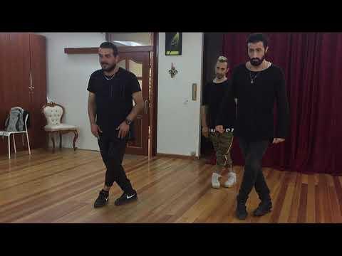 Shuffle Dans Nasıl Oynanır 5 Dakikada Öğren