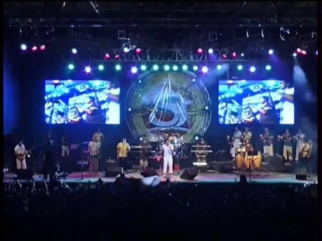 Enganchados De Sabroso En El Juniors 2007 (DJ Mario Rodriguez).