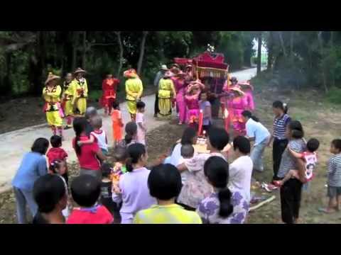 Leizhou festivals