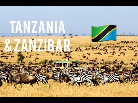 [TRAVEL] Tanzania and Zanzibar