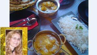 ИДЕМ  в Индийский ресторан