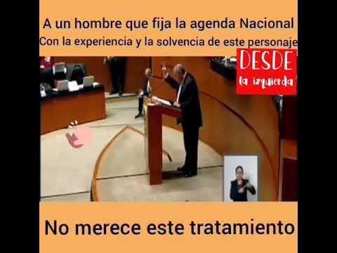 Amnistia. No soy defensor de López Obrador pero he de reconocer...