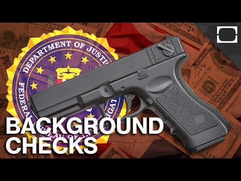 Do Gun Background Checks Work?
