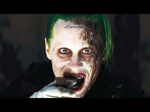 Was The Joker Actually In Deadpool 2?
