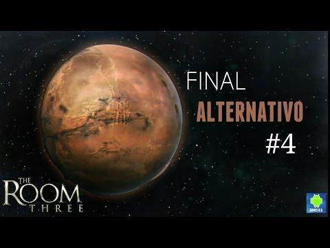 "The Room 3   Final Alternativo #4 ""Perdido"""