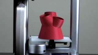 The Cube® 3D Printer