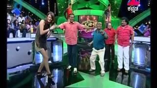 Simpallagondu Singing Show - Episode 7 - April 25, 2015 - Best Scene
