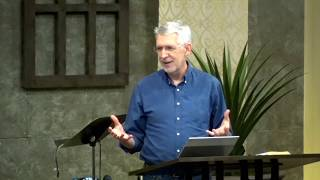Luke 22 (Part 1) :1-6 • Passover and the Cross of Christ