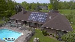 Solar Installation in Brewerton, NY