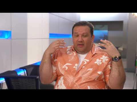 Reverie: Series Premiere    Mickey Fisher Soundbites    SocialNews.XYZ
