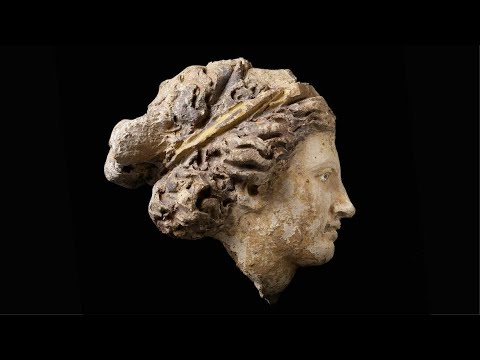 Live Boshell Lecture: Polychromy And You With Sarah Bond And Mark Abbe | The Walters Art Museum