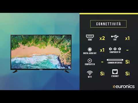 Samsung   Smart TV UHD 4K Flat   Serie 7 55NU7090