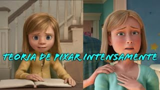 TEORÍA DE PIXAR | Intensa Mente | ByGudiOn