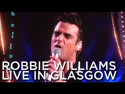 2006-09-01 'Robbie Williams' @ Hampden Park, Glasgow, UK