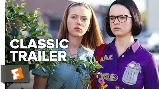 Ghost world (2001) - official trailer 1 - steve buscemi movie hd