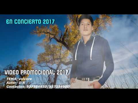 ALBERTO TRUJILLO  EN CONCIERTO 2017