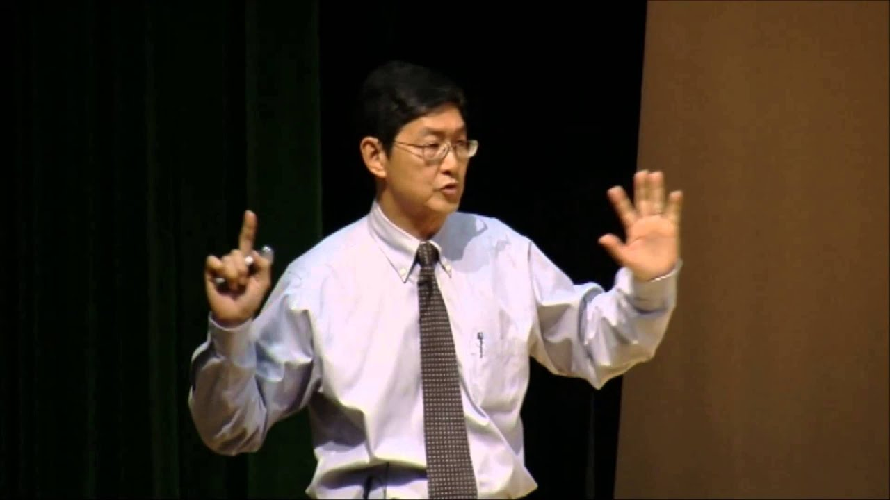 How to be a good father by Dr Paul Choo?