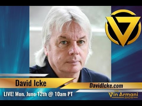The Vin Armani  61217  David Icke