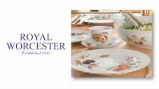 Discount Royal worcester china & royal worcester pottery