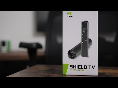 New Nvidia Shield TV 2020 Review And Unboxing Best Android TV Device - Mchanga