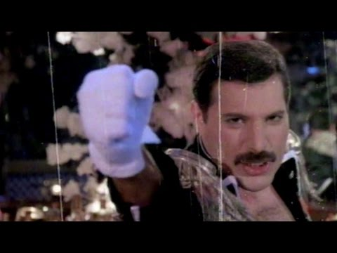 Freddie Mercury - Living On My Own 1993
