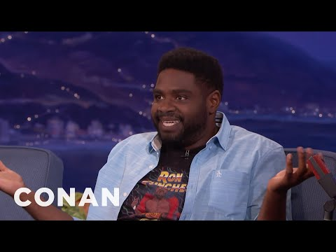 Ron Funches Doesn't Feel Bad For Fyre Festival Suckers   CONAN on TBS