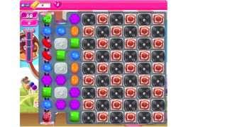 Candy Crush Saga Level 540 ★★★ no boosters