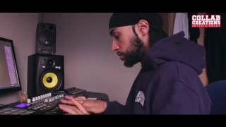 Manni Sandhu | Making Of Mundhri | Welcome To The Future | Bedroom Session 2016
