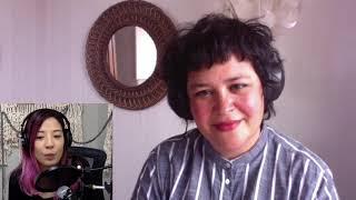The Fiber Artist Podcast - Vânia Oliveira