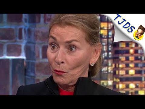 Judge Judy against Revolution because it Ruins Dinner Conversation!