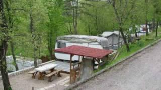 Camping Uvala Slana - Selce - www.avtokampi.si