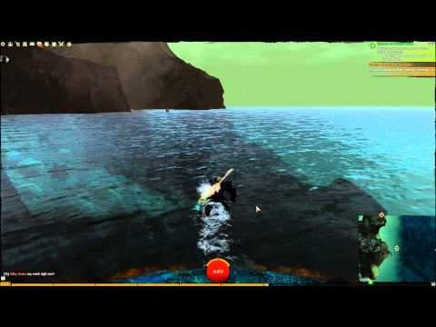Guild Wars 2 : How to get to Versoconjouring Waypoint on Jinx Island (Malchor's Leap)