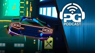 PG PODCAST EP 516 | Dead Cells, Bomb Bots Arena