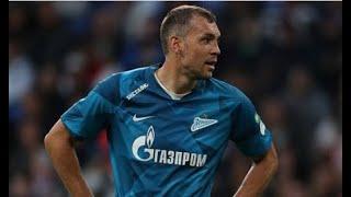 Подрочившего капитана сборной России Дзюбу поддержали звезды шоубиза
