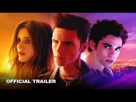 PARADISE CITY - Season 1 Official Trailer (Andy Black, Cameron Boyce, Bella Thorne, Hopsin)