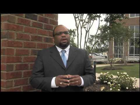 Young professionals working for James City County