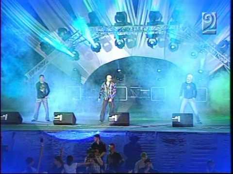 3 Sud Est - Te voi pierde (live)