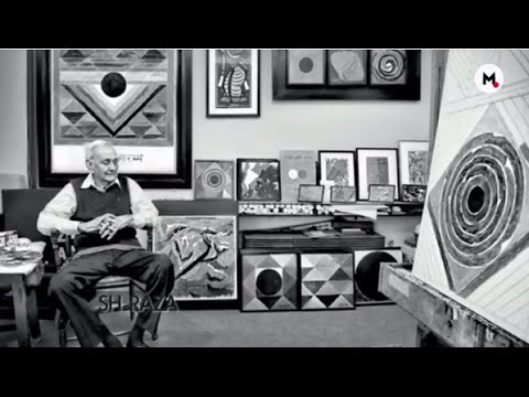 A Tribute To S H Raza and K G Subramanyan