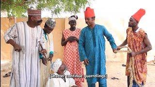 Sarkin Aska _ Hausa comedy movie