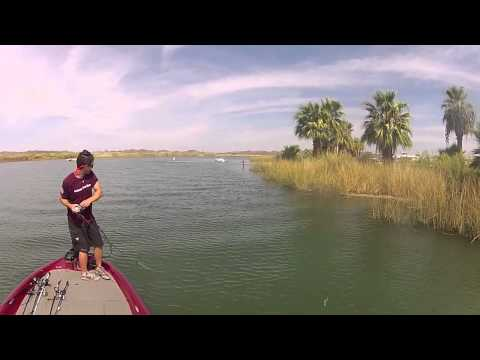 Martinez Lake- The Bass Federation -4th Qualifier