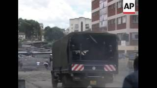 Video Street vendors riot over attempts to remove them from city centre download MP3, 3GP, MP4, WEBM, AVI, FLV Juli 2018