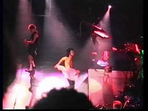Depeche Mode A Question Of Time live in Johannesburg 11.02.1994