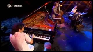 Jazz Baltica   Stefano Bollani Trio    Mi ritorni in mente