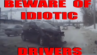 car crash compilation - crash compilation - crash test - car crash test - Extreme Driving Fails