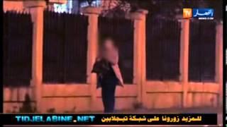 Repeat youtube video  résidence universitaire النهار فضاءح الاقامة الجامعية للبنات أولاد فايت الجزائر