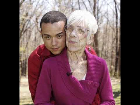 31 yr old dating 91 year old woman