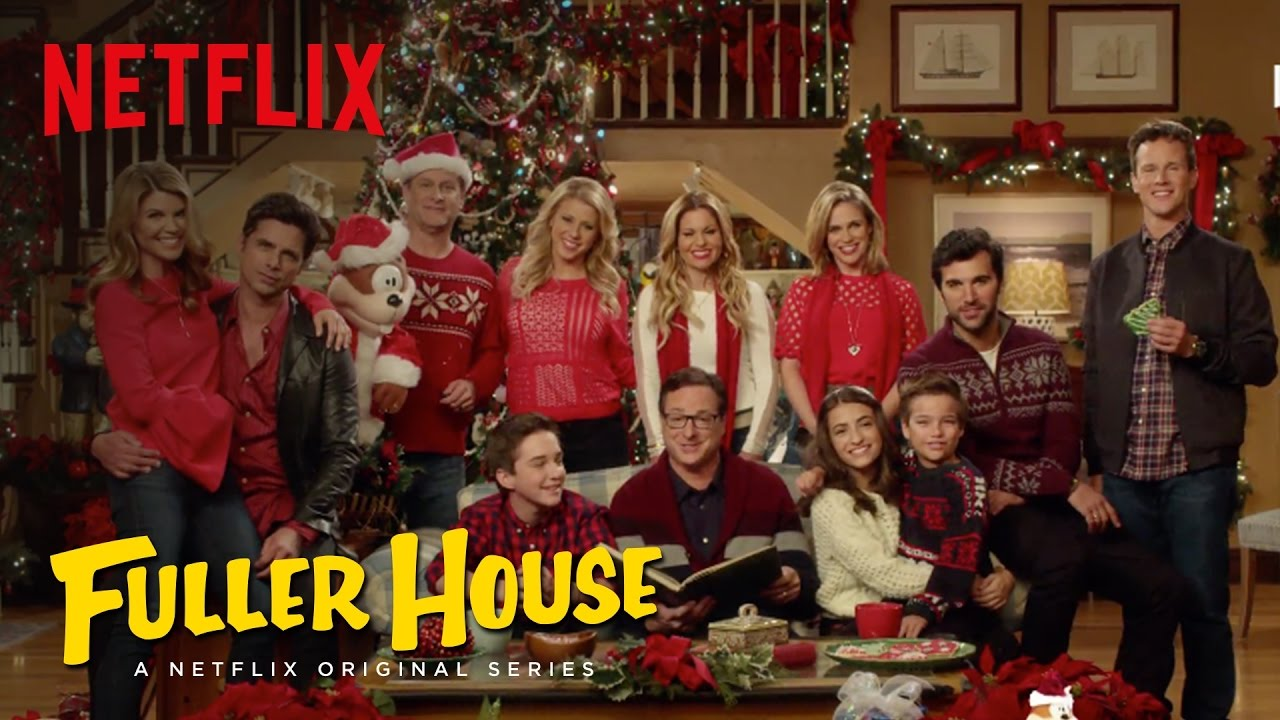 Fuller House Season 2 Air Date News Update Nkotb Earance Confirmed Flix To Consider Weekly Format For Hit Sit