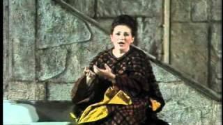 Ghena Dimitrova - Ben io t'invenni...Salgo già del trono aurato